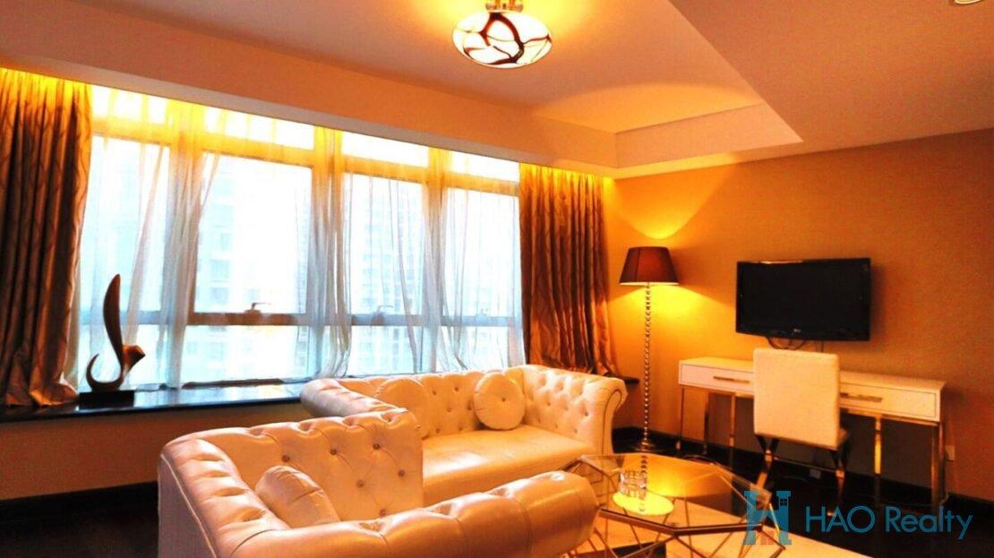 Acme Service Apartments HAO Realty Shanghai HAOTW088175
