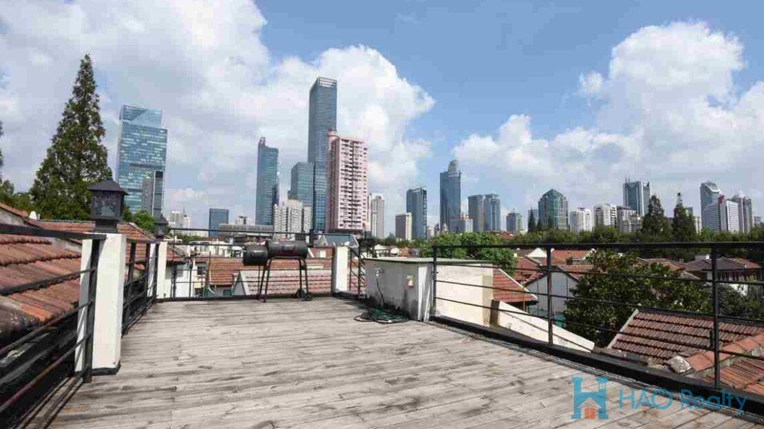 Yuhua Xincun HAO Realty Shanghai HAOLC094116