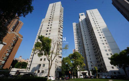 Clove Apartment is an older apartment building