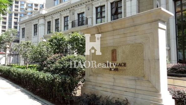 high-quality and newly opened residential project in the Former French Concession. internationally renowned management company FPD Savills provides premium management services to The Palace residents. This includes attentive housekeeping