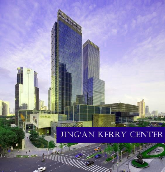 Jingan Kerry Center Service Apartments