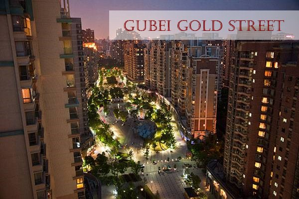 Gubei GOld Street