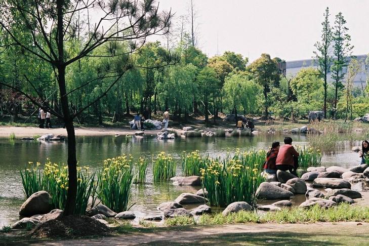 Century Park Pudong Shanghai