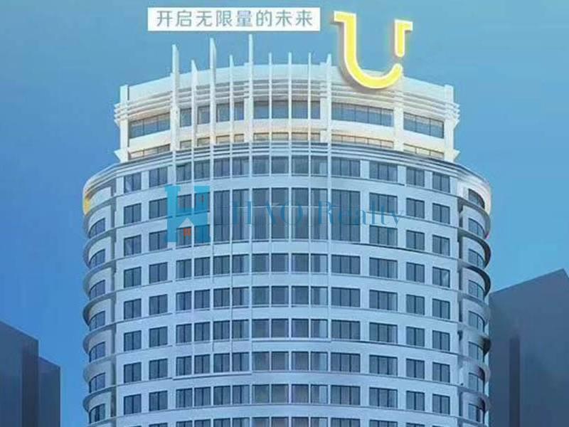 Aggregate Residence Hongkou Shanghai