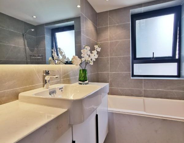 Cozy 3BR Apartment w/Floor Heating in Jing'an Temple HAO Realty Shanghai HAOJH025944