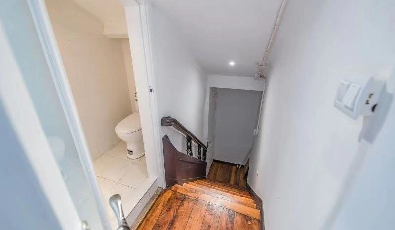 Lane House in Former French Concession HAO Realty Shanghai HAOLC029770