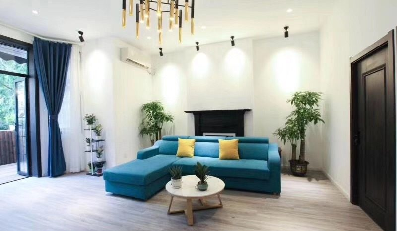 Lane House in Former French Concession HAO Realty Shanghai HAOMW037968