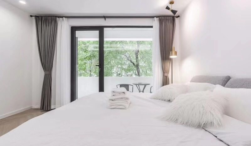 Renovated Apartment in Former French Concession HAO Realty Shanghai HAOMW037891