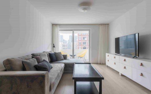 Modern Apartment in Xintiandi Area HAO Realty Shanghai HAOLC042885