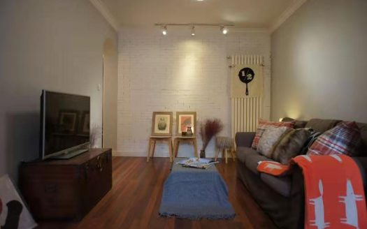 Renovated Apartment in Former French Concession HAO Realty Shanghai HAOTW049019
