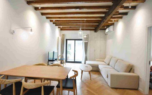Renovated Apartment near Jiaotong Uni HAO Realty Shanghai HAOJH047992