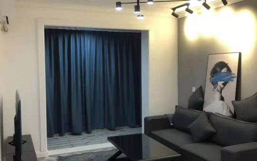 Renovated Apartment in Xujiahui Area HAO Realty Shanghai HAOEL059880
