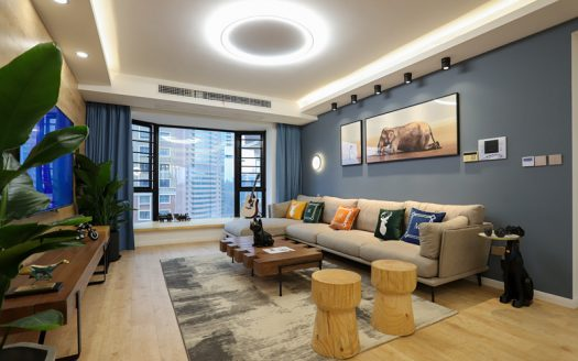 Huasheng Grand Mansion HAO Realty Shanghai HAOTW060146