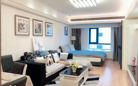 Jinchao Boruige HAO Realty Shanghai HAOTW060859