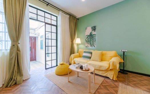 Lane House in Former French Concession HAO Realty Shanghai HAOTW060189