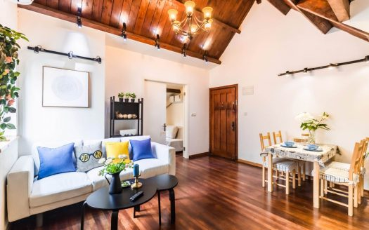 Lane House in Former French Concession HAO Realty Shanghai HAOTW060765