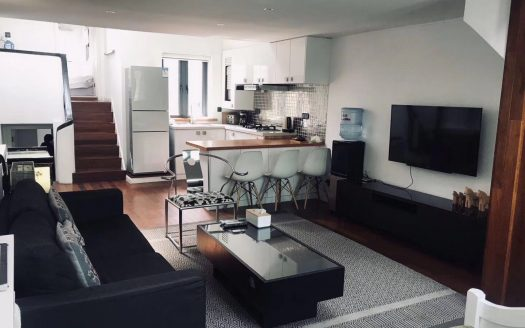 Lane House in Former French Concession HAO Realty Shanghai HAOTW061159