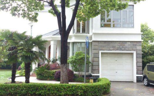Oriental Villa HAO Realty Shanghai HAOTW060435