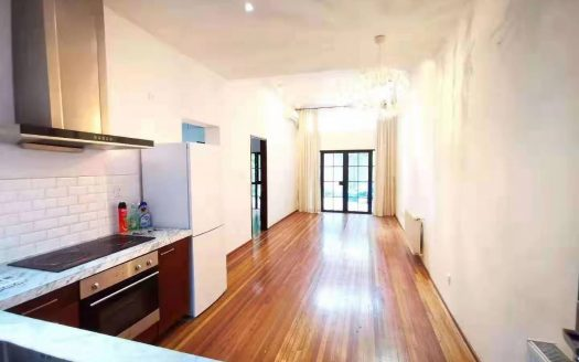 Renovated Apartment in Former French Concession HAO Realty Shanghai HAOEL059117