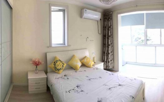 Renovated Apartment in Xujiahui Area HAO Realty Shanghai HAOTW060610