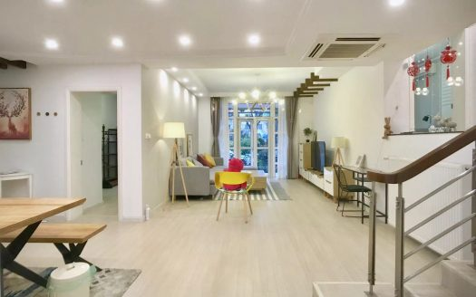 South Caoping Garden HAO Realty Shanghai HAOTW060551