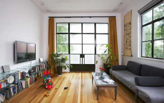 Villa in Former French Concession HAO Realty Shanghai HAOTW060894