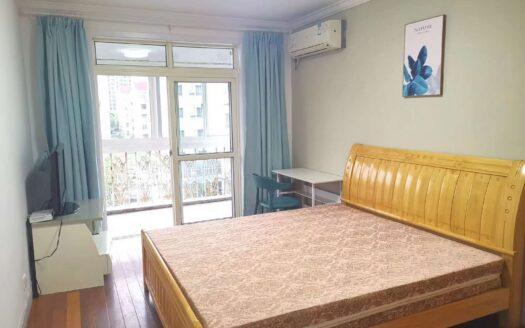 Modern Apartment in Hongqiao Area HAO Realty Shanghai HAOKK064367