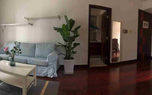 Renovated Apartment in Gubei Area HAO Realty Shanghai HAOKK065869