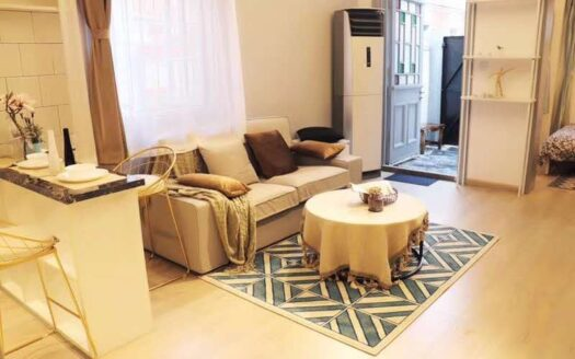 Lane House in Jing'an Temple Area HAO Realty Shanghai HAOLC074307