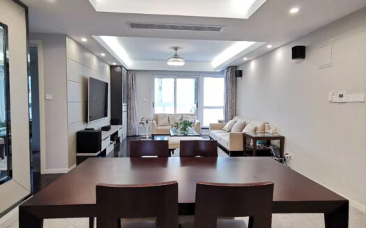Modern Apartment in Former French Concession HAO Realty Shanghai HAODL074860