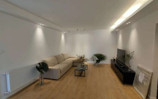 Modern Apartment in Jing'an Temple Area HAO Realty Shanghai HAOLC072827