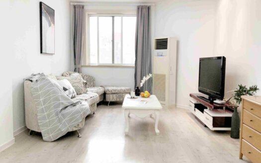 Modern Apartment in Zhongshan Park Area HAO Realty Shanghai HAOKK071268