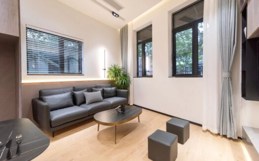 Lane House in Former French Concession HAO Realty Shanghai HAODL076239