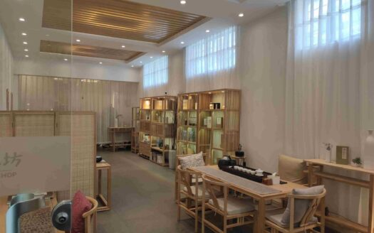 Lane House in Former French Concession HAO Realty Shanghai HAOLC076309