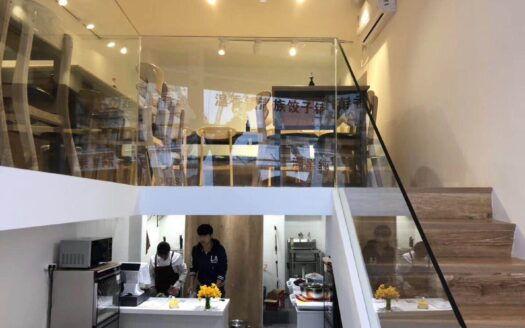 Lane House in Former French Concession HAO Realty Shanghai HAOLC076625