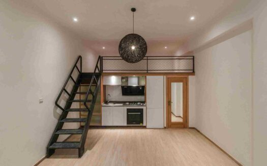 Villa in Former French Concession HAO Realty Shanghai HAOLC076631