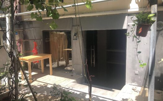 Lane House in Former French Concession HAO Realty Shanghai HAOLC077692