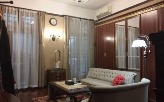 Lane House in Jing'an Temple Area HAO Realty Shanghai HAOTW086289