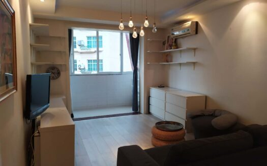 Renovated Apartment in Gubei Area HAO Realty Shanghai HAOLC073953