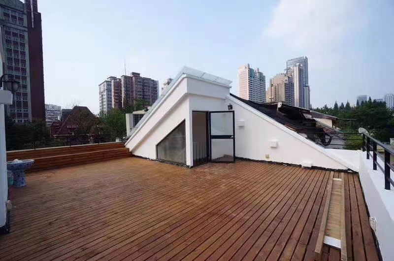 Villa in Former French Concession HAO Realty Shanghai HAODL073734