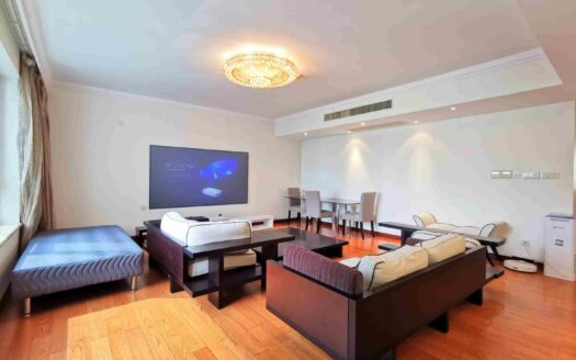 Skyline Mansion HAO Realty Shanghai HAOTW087140