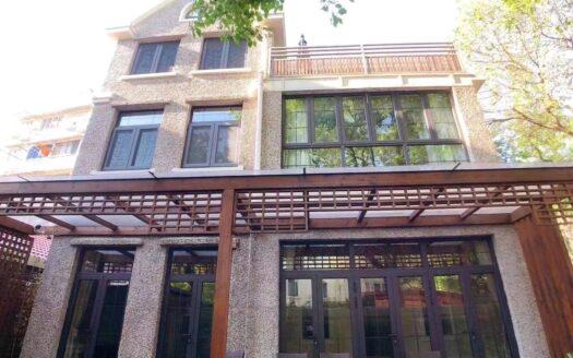 Hongye Garden HAO Realty Shanghai HAOLC093849