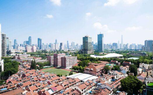 Joffre Garden HAO Realty Shanghai HAOSH091856