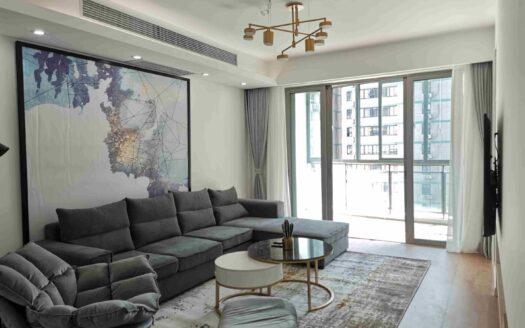 LaShiDi HAO Realty Shanghai HAOLC090809