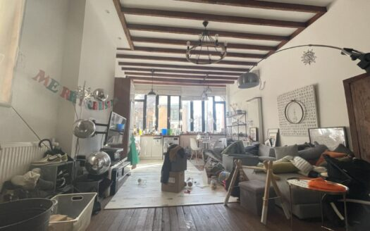 Lane House in Former French Concession HAO Realty Shanghai HAOLC093860