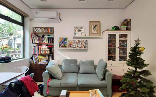 Lane House in Former French Concession HAO Realty Shanghai HAOLC093929