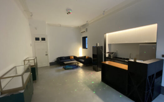 Lane House in West Nanjing Road Area HAO Realty Shanghai HAOLC093221