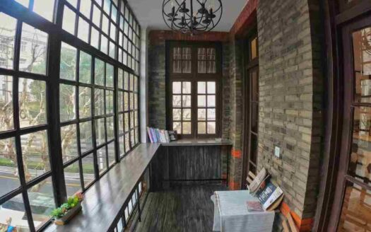 Lane House in West Nanjing Road Area HAO Realty Shanghai HAOLC093291