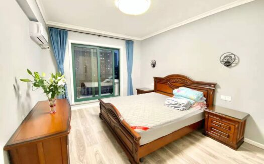 Modern Apartment in Former French Concession HAO Realty Shanghai HAOLC090098