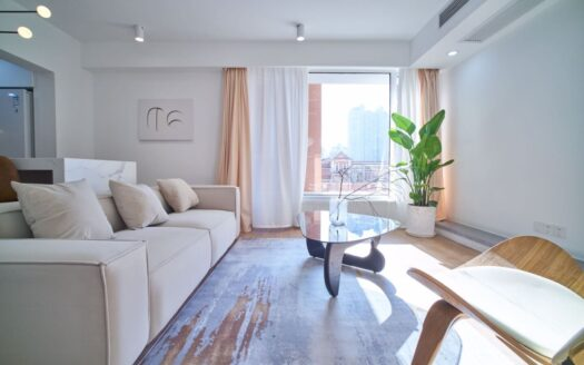 Modern Apartment in Hongqiao Area HAO Realty Shanghai HAOLC093912